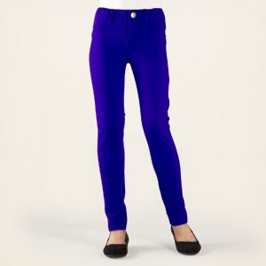 jeggings - ultra soft twill 98% cotton 2% spandex