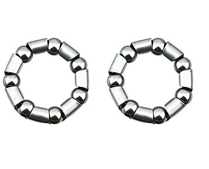 "Set of Bearing Lowrider 2-1 Piece Crank Bearing 5//16/"" Ball Size x 9 Balls P..."