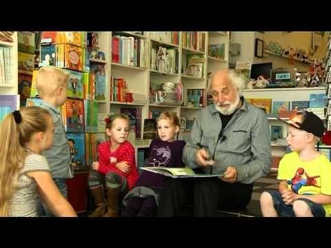 ▶ Boekje Open: Bang Mannetje - YouTube