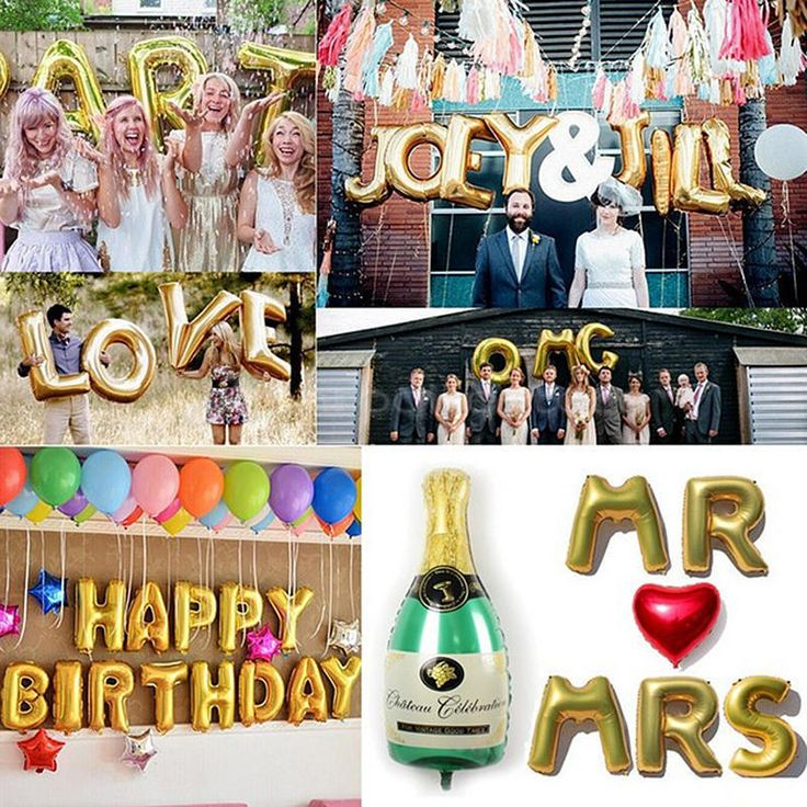 Trolls Happy Birthday Banner We Can Easily Add An: Best 10+ Letter Balloons Ideas On Pinterest