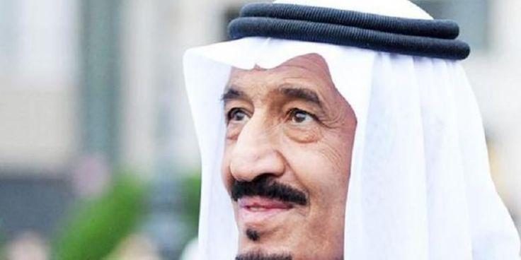 Flu Babi Mewabah, Raja Salman Batalkan Lawatan ke Maladewa - Kompas.com