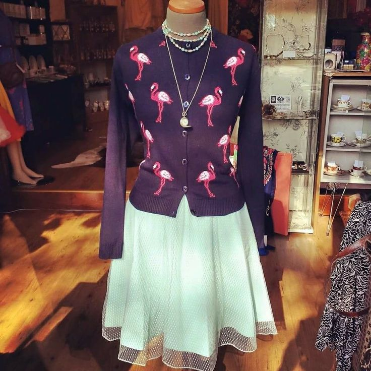 To cute at Cox and Baloney boutique
