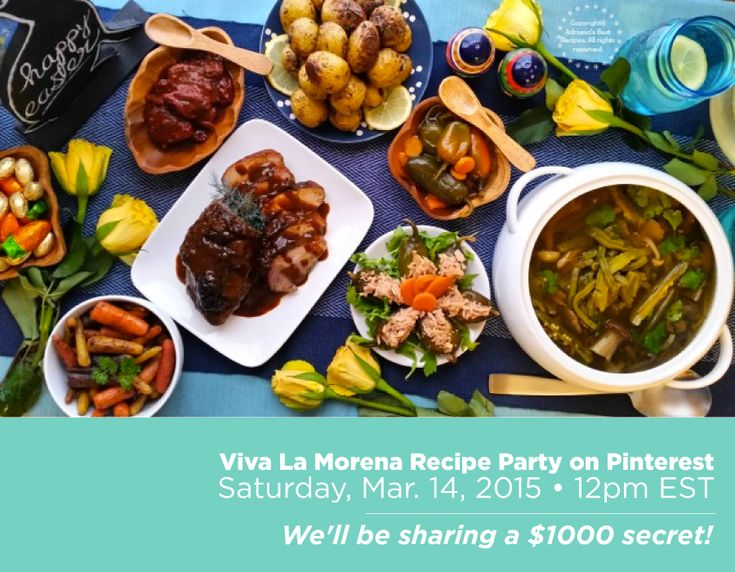 51 best viva la morena recipes images on pinterest chipotle pepper searching for a flavorful twist for your family favorite recipe join us for the viva forumfinder Image collections