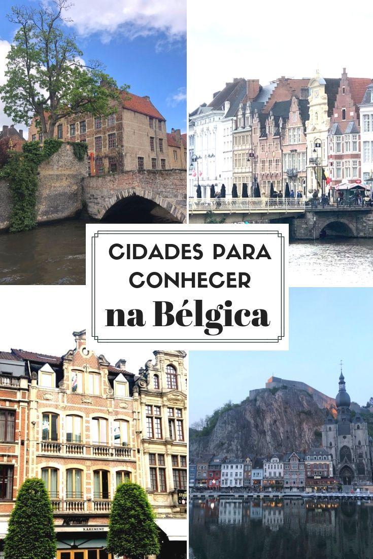 6 cidades para ver na Bélgica além de Bruxelas   – Europa