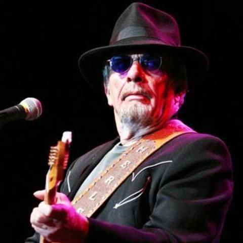 Country music legend Merle Haggard died Apr 6, 2016 at the age of 79; died on his birthday.