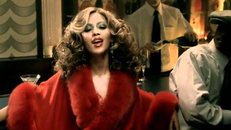 Beyonce - Naughty Girl Reverse