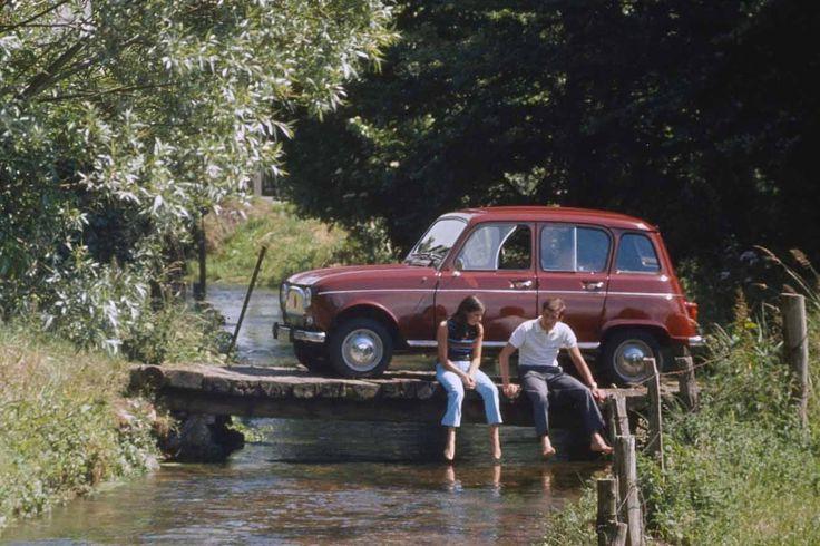 Photo  Renault 4L http://www.larevueautomobile.com/images/Renault/4L/Exterieur/Renault_4L_017.jpg