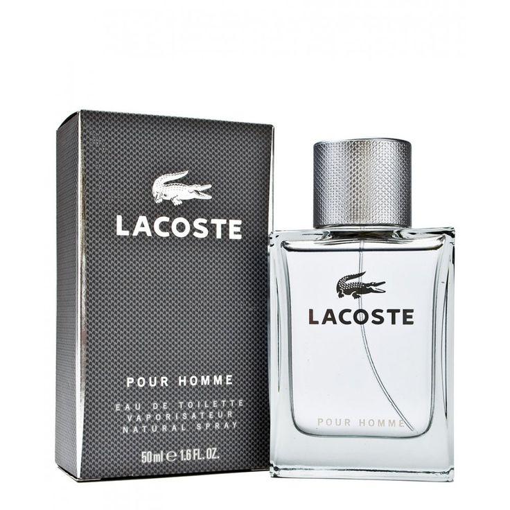 Lacoste Hwed2i9y Pour Rouge Parfum Homme txBhoQrsdC