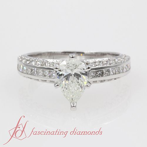 Engagement Rings Gold Band