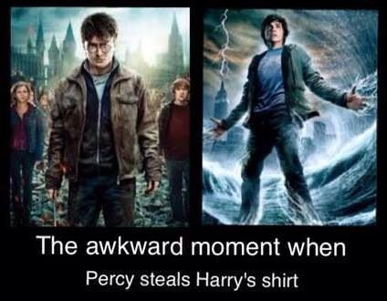 Percy Your Poseidon 39 S Kid Not Hermes Lol Everything Percy Jackson P
