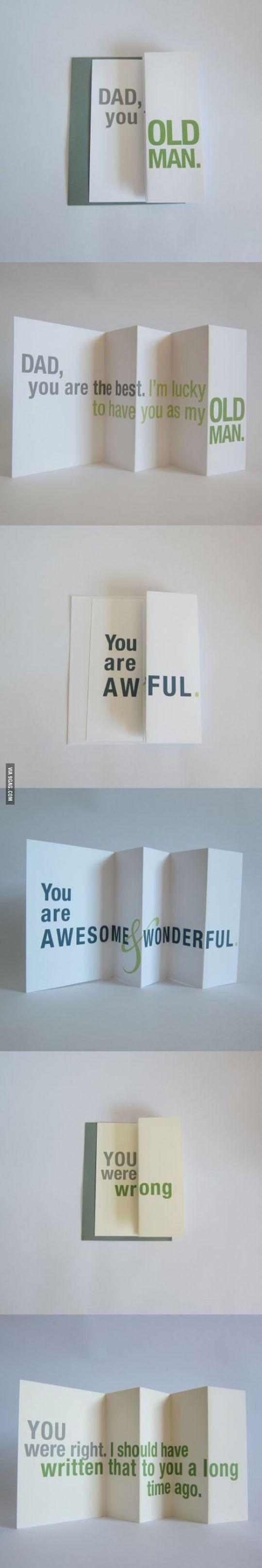Preceptive cards