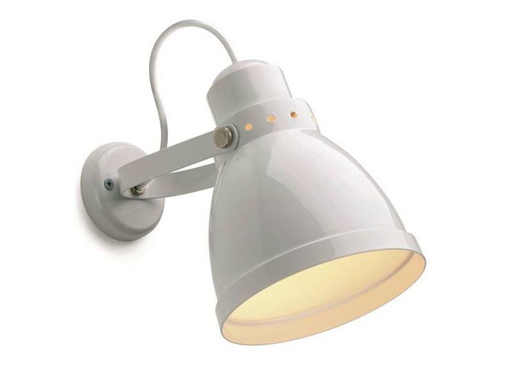 Lampada da parete orientabile 182550 by THPG