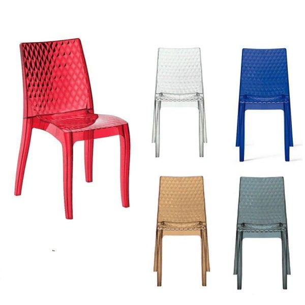 17 migliori idee su sedie da cucina su pinterest tavoli da pranzo restaurati tavola rotonda - Sedie soggiorno moderne ...