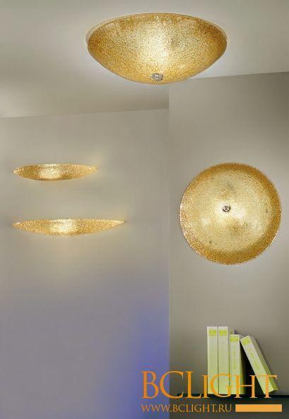 Настенно-потолочный светильник Kolarz Murano 320.12.A, код товара: 28853