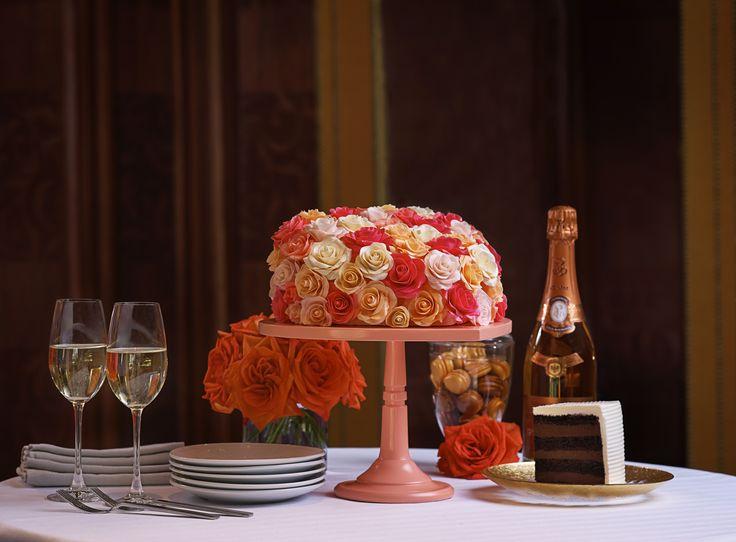 Celebration Cakes At Wynn Las Vegas
