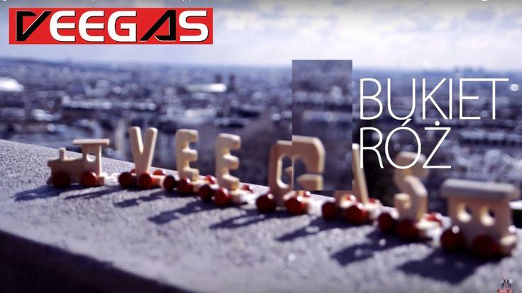 Veegas - Bukiet Róż (Official Video Clip)