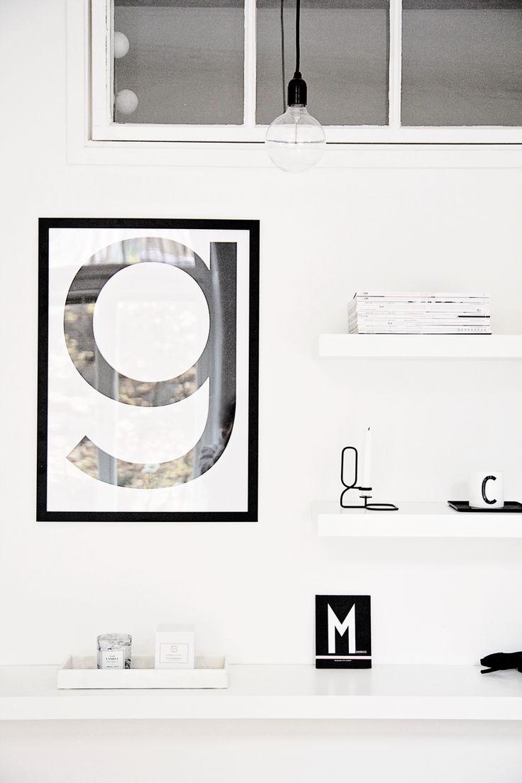 183 Best Design Letters Images On Pinterest