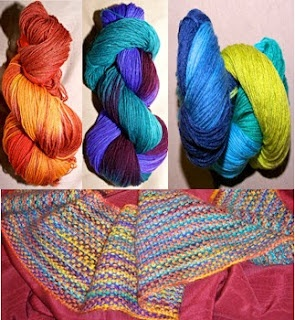 17 Best images about Knit Linen Stitch on Pinterest Stitches, Yarns and Rav...