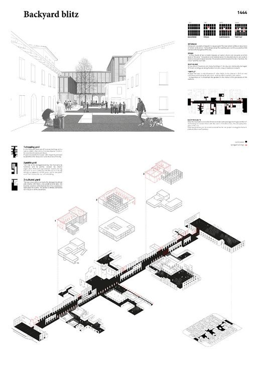 """Resultados párr Reveladas """"Visiones Post-Terremoto""""   Noticias   Archinect"""