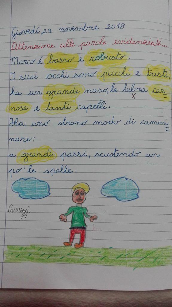 Il Lessico Omonimi Sinonimi E Contrari Grammatica In Quarta