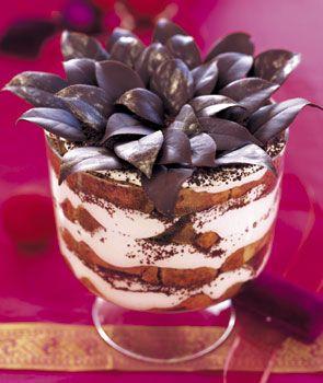 Beautiful!  Tiramisu-Eggnog-Trifle @ http://www.epicurious.com/recipes/food/views/Tiramisu-Eggnog-Trifle-108981