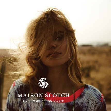New collection #Maisonscotch in store ...#SS13