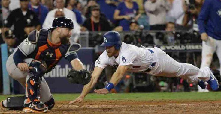 En la Serie Mundial Dodgers-Astros la estadística manda - proceso.com.mx