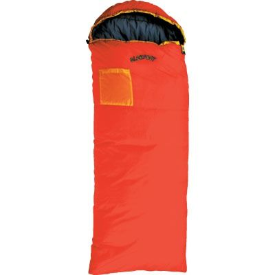 Roman sleeping bag - good for Connor (kids size)