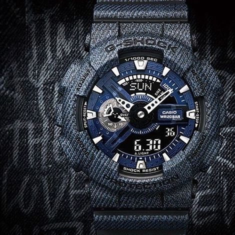 The true secret of happiness lies in taking a genuine interest in all the details of daily life. @gshockbrasil #gshock