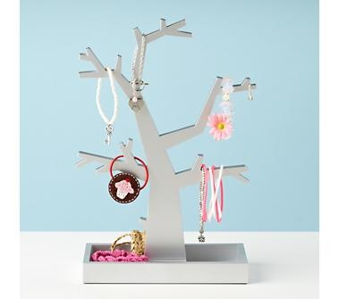 cardboard tree: Branches Jewelry, Gift Ideas, Trees, Fancy Branches, Hair, Jewelry Holder, Jewelry Tree