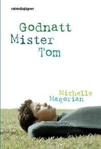 http://www.adlibris.com/se/organisationer/product.aspx?isbn=9129674026 | Titel: Godnatt Mister Tom - Författare: Michelle Magorian - ISBN: 9129674026 - Pris: 103 kr
