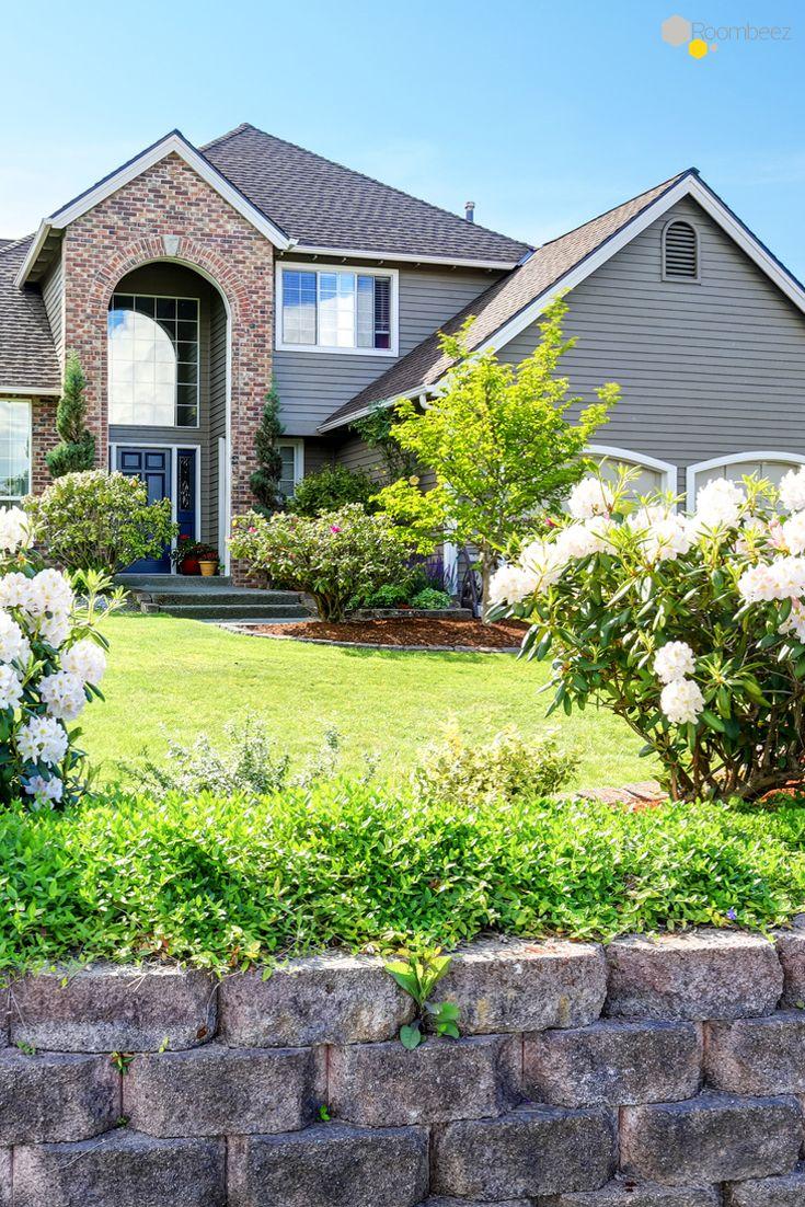Vorgarten gestalten – Gartenideen für einen einladenden Eingang | Im ...