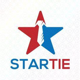 Star+Tie+logo
