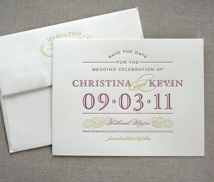 Papeterie für die Hochzeit - miss solution Hochzeitsinspirationen