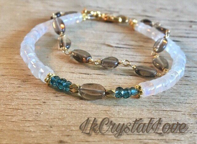 A personal favourite from my Etsy shop https://www.etsy.com/no-en/listing/551906454/moonstone-bracelet-set-moonstone-gold