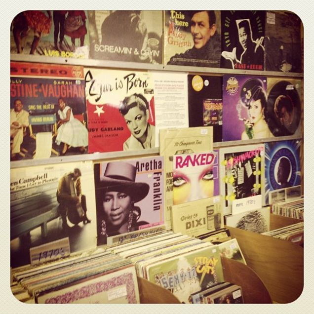 From Triple J Road Trip Relay: vintage records instagram - Google Search