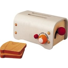 rad wood toaster