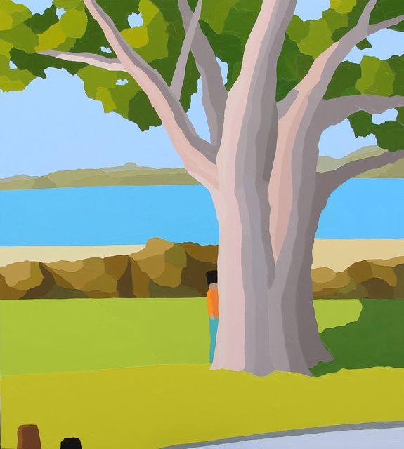michael muir artist - Google Search