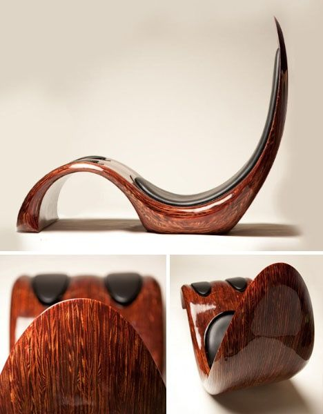 200 best Great bits of wooden furniture images on Pinterest   Chairs,  Furniture and Wood chair design