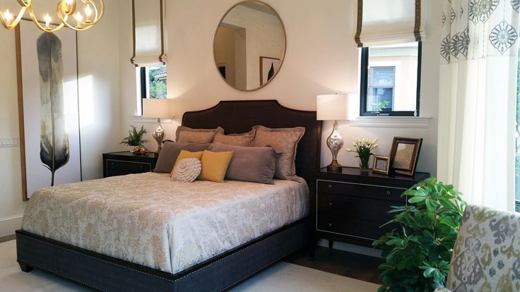 A Beasley & Henley Interior Designed Home.