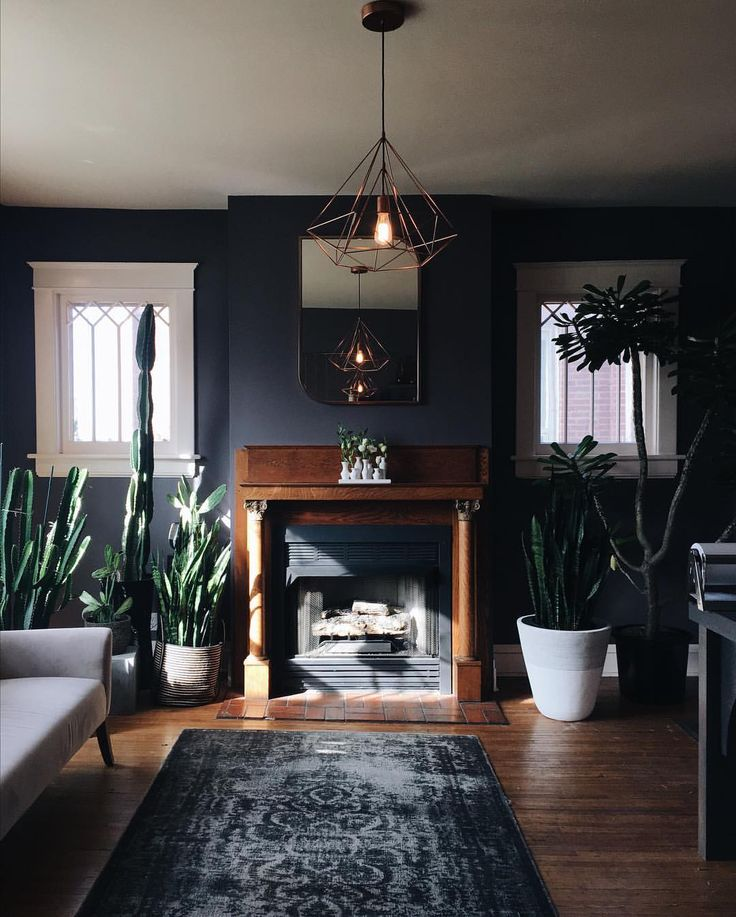 Setting Up A Living Room With A Corner Fireplace: 25+ Best Ideas About Fireplace Living Rooms On Pinterest