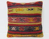 "rustic decor 18"" pillow rustic home decor ethnic decor ethnic home decor bohemian decor bohemian home decor boho decor boho home decor 20246"