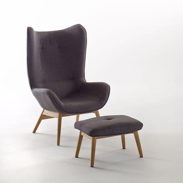 17 meilleures id es propos de fauteuils oreilles sur - Fauteuil la redoute ...