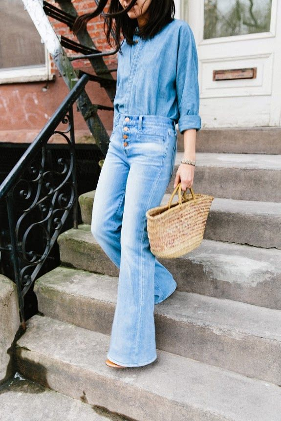 9 Spring Fashion Trends (Will You Wear Them?) | A Cup of Jo