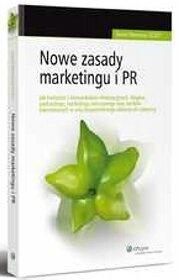 Tłumaczenie bardzo dobrej książki D. Meermana Scotta o tym, co social media oznaczają dla PR.