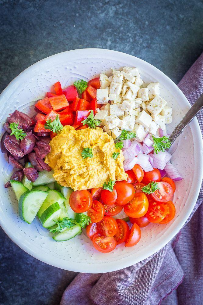 Easy Vegan Quinoa Bowls 6 Ways Vegan Quinoa Bowl Delicious Healthy Recipes Vegan Quinoa