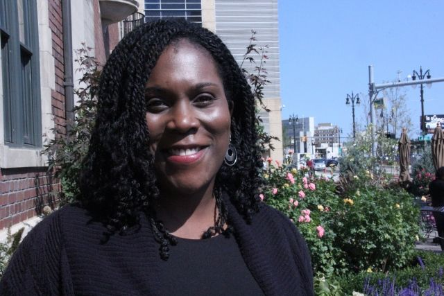 Shannon Tate discusses the rise of marijuana and cocaine abuse among Black millennials