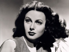 Hedy Lamarr: Movie star, inventor of WiFi, cbsnews: The passion of the most beautiful woman in the world was inventing. She patented a frequency- hopping spread-spectrum radio guided torpedo which would be harder for enemies to detect by experiment involving synchronizing 20 player pianos, a basis for today's Wi-Fi. www.google.com/... #Heddy_Lemar   tinyurl.com/y32t...Players Piano, Beautiful Woman, Guide Torpedo, Hedi Lamarr, Involvement Synchronized, Radios Guide, Movie Stars, 20 Players, Experiments Involvement