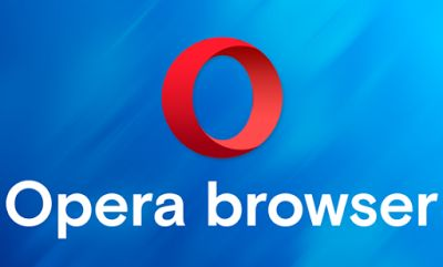 Opera Browser Portable Edition Free Download PC Software Web Browser