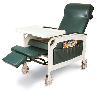 Winco 5251 convalescent recliner with tray  sc 1 st  Pinterest & 53 best Bariatric Beds and Chairs images on Pinterest | Recliners ... islam-shia.org
